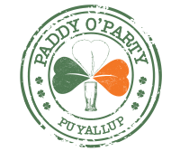 2020 Paddy O'Party