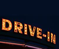 2021 Spring Fair Drive-In Movie